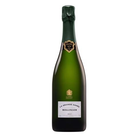 Bollinger Champagne La Grande Année Brut (Gift box)     0,75L