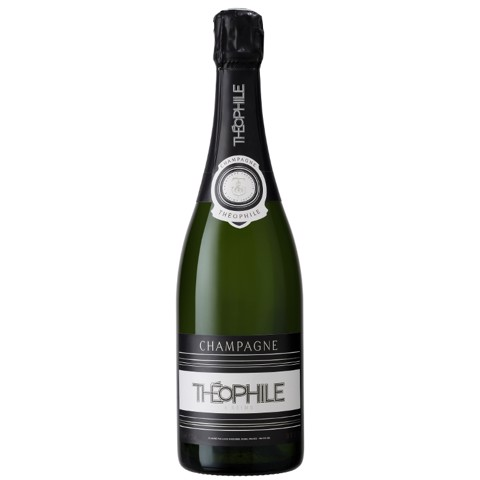 Louis Roederer Champagne Theophile        0,75L