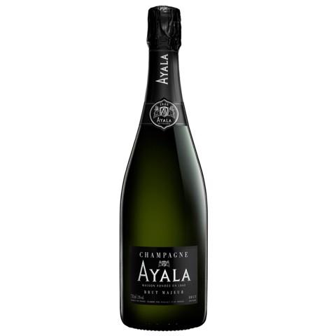 Ayala Champagne Brut Majeur        0,75L