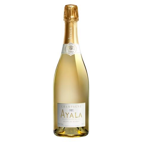 Ayala Champagne Blanc de Blancs    0,75L