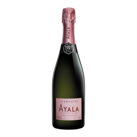 Ayala Champagne Rose Majeur        0,75L