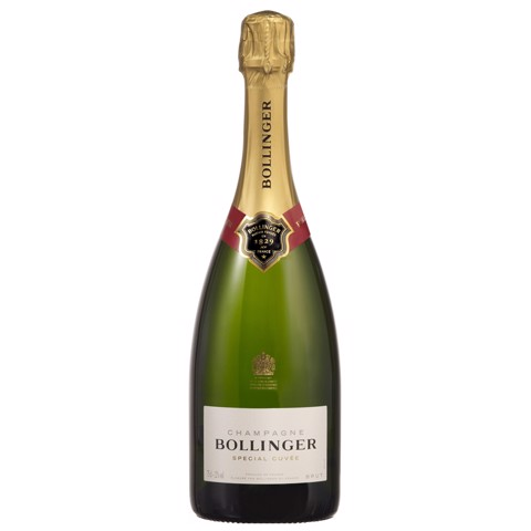 Bollinger Champagne Special Cuvee Brut          0,375L