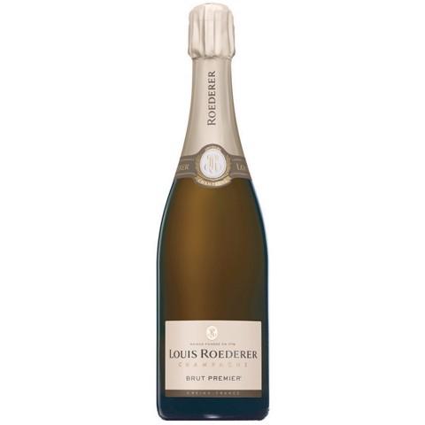 Louis Roederer Champagne Brut Premier            0,75L