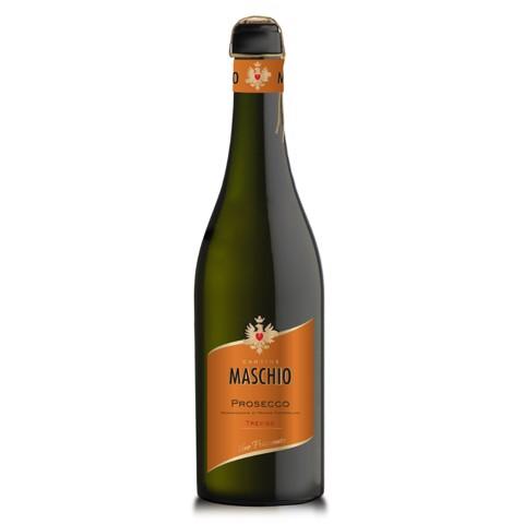 Maschio Prosecco Frizzante kurk 0,75L