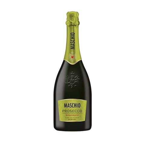 Maschio Prosecco Spumante Bio  0,75L
