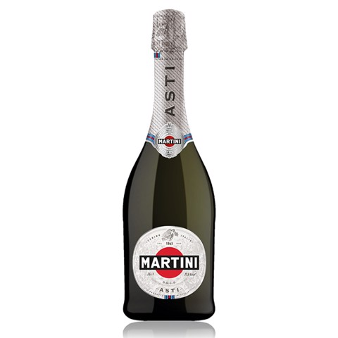 Martini Sparkling Asti             0,75L