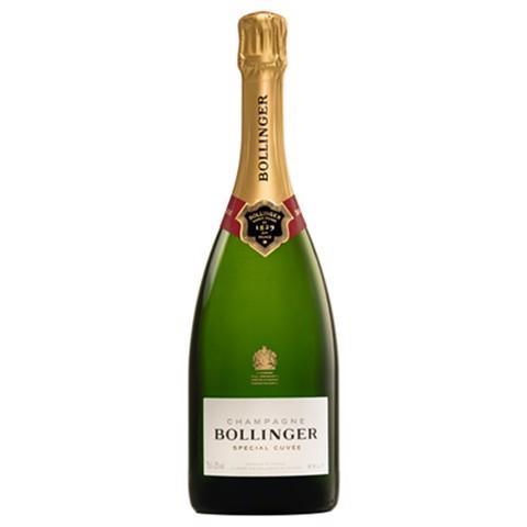 Bollinger Champagne Special Cuvee Brut      0,75L