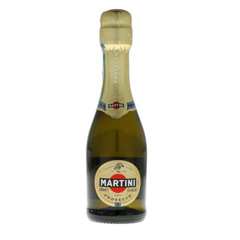 Martini Prosecco    doos 24x0,20L