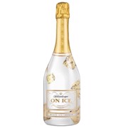 Schlumberger Sparkling Wine On Ice Classic        0,75L