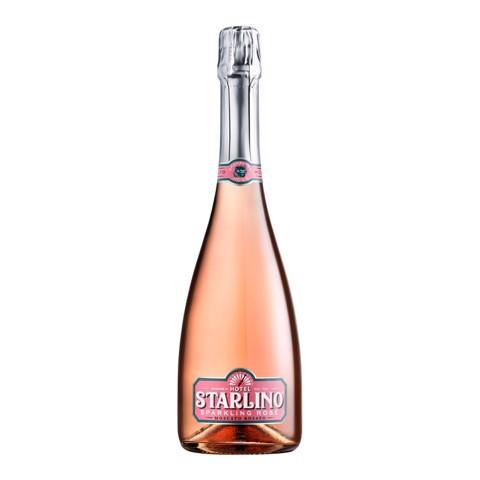 Hotel Starlino Sparkling Rosé      0,75L