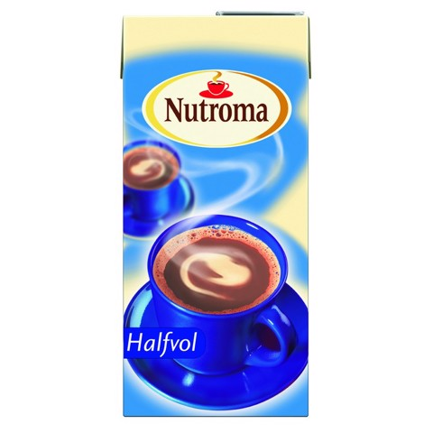Nutroma Halfvol pak         tray 6x934ml