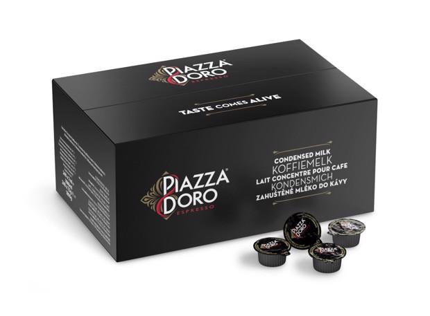 Piazza D'Oro Melkcups     doos 240x7,5gr