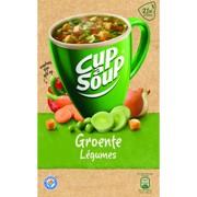 Cup-a-Soup Groente       doos 4x21x175ml