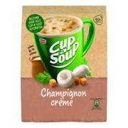 Cup-a-Soup Vending Champignon doos 4x40st