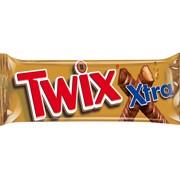 Twix 'Xtra                  doos 30x75gr