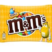 M&M's Pinda                 doos 24x45gr