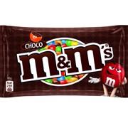 M&M's Chocolade             doos 24x45gr