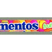 Mentos Fruit Rol               doos 40x38gr