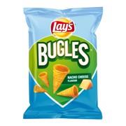 Lays Bugles Nacho Cheese    doos 24x30gr