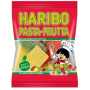 Haribo Pasta Fruta          doos 30x75gr