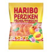 Haribo Fruitgum Perziken    doos 30x75gr