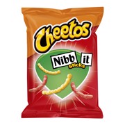 Cheetos Nibbit Sticks       doos 30x22gr