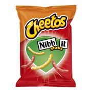 Cheetos Nibbit Sticks       doos 30x22gr