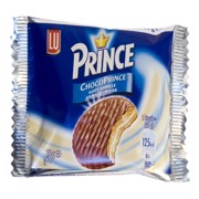 Lu Choco Prince Vanille   doos 40x28,5gr