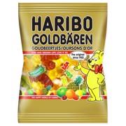 Haribo Goudbeertjes         doos 30x75gr