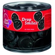 Redband Smiles Drop Silo         doos 100st