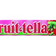 Fruittella Aardbei Single      doos 20x41gr
