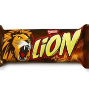 Lion                        doos 24x42gr