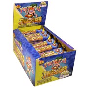 Jawbreakers Tropical 5-pack      doos 40st