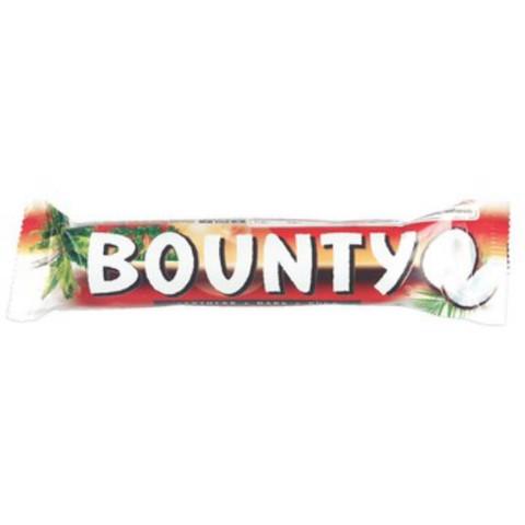 Bounty Puur                 doos 24x57gr