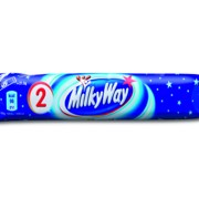 Milky Way                   doos 28x43gr