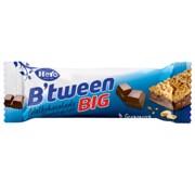 Hero B'tween Melk Chocolade doos 24x50gr