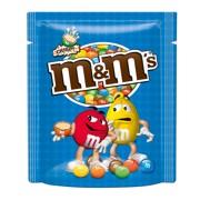 M&M's Crispy               doos 10x213gr