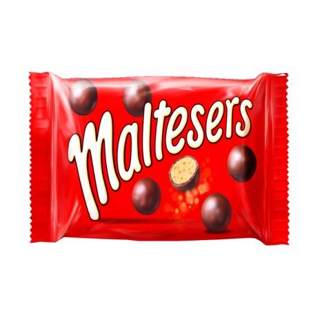 Maltesers                   doos 25x37gr
