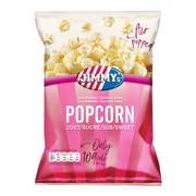 Jimmy's Popcorn Zoet        doos 21x27gr