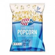 Jimmy's Popcorn Zout        doos 21x18gr