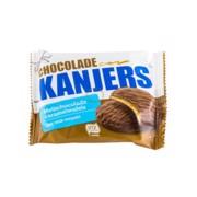 Kanjers Chocowafels        doos 24x45gr