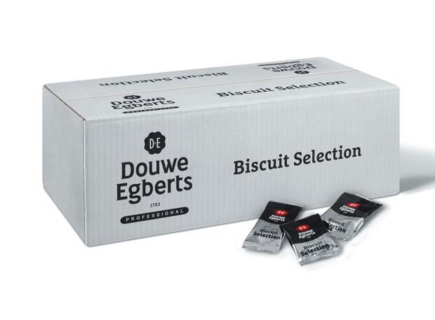 Douwe Egberts Seizoenkoekjes  doos 160st