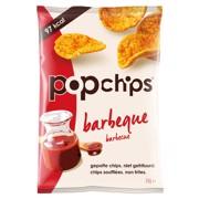 Popchips BBQ                doos 21x23gr