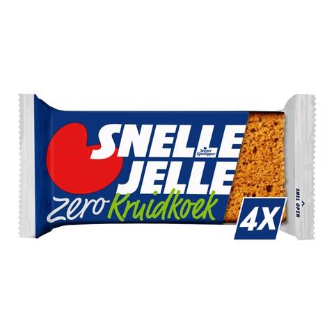 Snelle Jelle Zero           doos 14x42gr