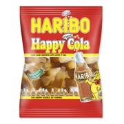 Haribo Happy Cola           doos 28x75gr
