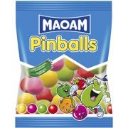 Haribo Maoam Pinballs       doos 28x70gr