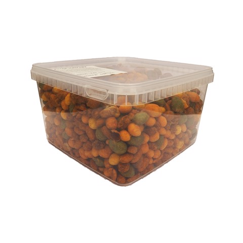 Supernuts Pittige Horecamix   box 1,5kg