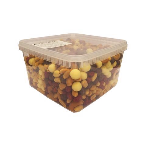 Supernuts Zoete Horecamix met Chocolade Crispballenmix   1,7kg