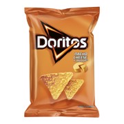 Doritos Nacho Cheese        doos 20x44gr
