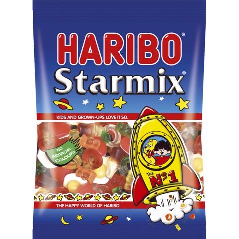 Haribo Starmix              doos 30x75gr